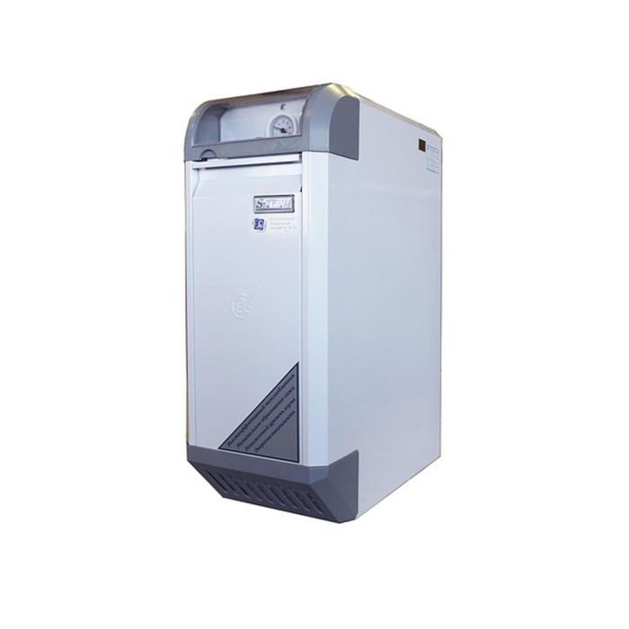 газовый котел для отопления скс 20 квт