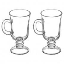 """Набор кружек для кофе 215 мл """"Паб"""", 2 шт"""