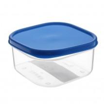 Контейнер пищевой 400 мл, цвет синий