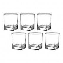 Набор стаканов для виски 310 мл Baltic, 6 шт