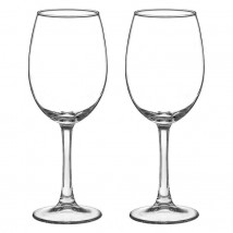 Набор бокал для вина 2 шт 445 мл Classique