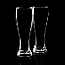 "Набор бокалов для пива 300 мл ""Паб"", 2 шт."