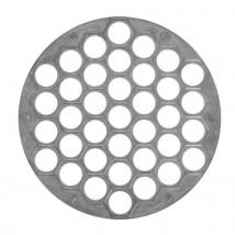 Пельменница металлическая, 25 см