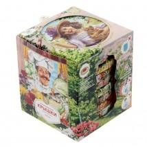 Крышка ТО-82, в сувенирной коробке, 10шт/упак