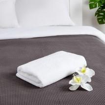 """Полотенце махровое """"Этель"""" Hotel 70х140 см, 100% хлопок, 500 г/м?"""
